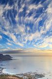 A View of Cape Town Stock Photo