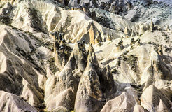 View of Cappadocia Stock Images