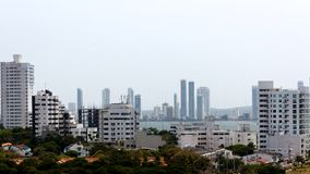 View of Cartagena, Colombia Stock Photos