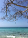 Rosario islands royalty free stock images