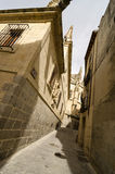 Segovia. Old Town Royalty Free Stock Images