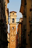 View on the Cathedral of Torino Royalty Free Stock Image
