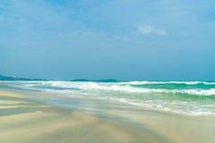 View of Chaweng beach, Koh Samui (Samui Island) Stock Photo