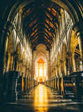 View of Church Royalty Free Stock Images
