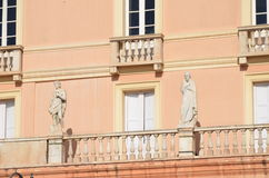 View of the city of Cagliari, Sardinia, Italy Royalty Free Stock Photo