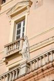 View of the city of Cagliari, Sardinia, Italy Stock Photos