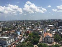 Trip to Lima royalty free stock photos