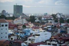 CAMBODIA PHNOM PENH  CITY Stock Photos
