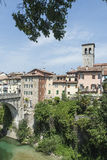 A view of Cividale del Friuli Stock Photos