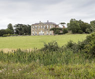 View of Claydon House Royalty Free Stock Photo