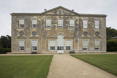 View of Claydon House Stock Photos
