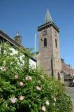View of Clock Tower Stock Photos