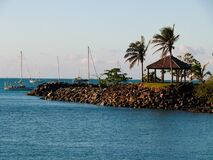 Airlie Beach - tropical Australia