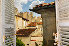 View in Cognac Stock Photos