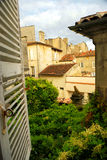 View in Cognac Stock Photography