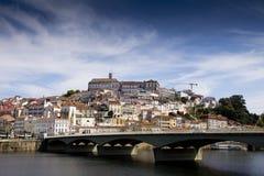 View Coimbra Portugal Stock Photos