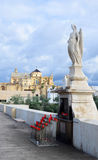 View of Cordoba Royalty Free Stock Photo