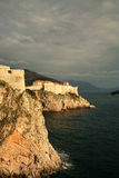 View on Dubrovnik , Croatia Stock Photos