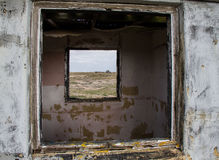 View at Dungerness Royalty Free Stock Photos