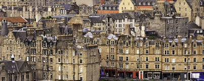 View on Edinburgh Stock Images