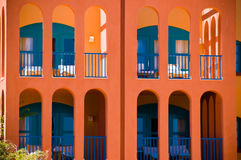 View from El-Gouna Resort Royalty Free Stock Images