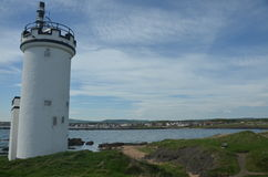 View of Elie Royalty Free Stock Photo