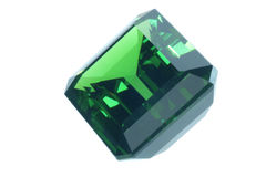 View Of Emerald stock photo