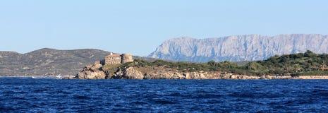 Sardinia Coast Royalty Free Stock Photo