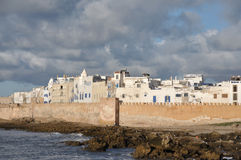 View of Essaouira, Morocco Stock Photos