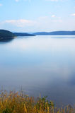 View of the fjord Royalty Free Stock Images