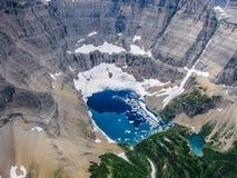 Glacier National Park stock images