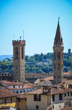 View of Florence Stock Photos