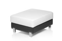 A view of a footstool Stock Photo