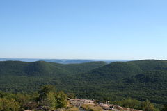 Free View From Bear Mountain Stock Photo - 3226490