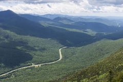 Free View From Cannon Mountain, New Hampshire Stock Images - 96341794
