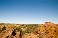 Free View From Neagle S Rock Royalty Free Stock Image - 1399946