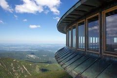 Free View From Sniezka Of Mountain, Karkonosze Stock Photo - 74806840