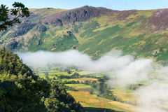 Free View From Surprise View Near Derwentwater Stock Photo - 71375780