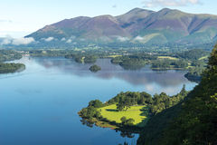 Free View From Surprise View Near Derwentwater Royalty Free Stock Photography - 71379087