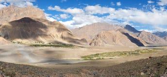 Free View From Zanskar Valley Stock Photo - 37759140