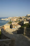 View of Gaeta Royalty Free Stock Image