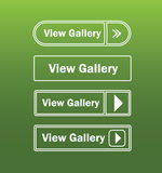 View Gallery buttons. Stock Image