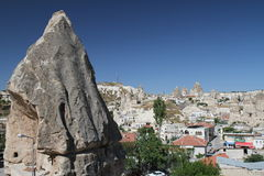 View on Goreme Stock Images