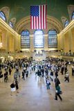 View of Grand Central Station Stock Photos