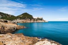 Costa Brava Royalty Free Stock Image