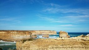 View at Great Ocean Road Stock Photos