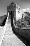 View of Great Wall - China Stock Photography