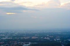 View Hatyai city Royalty Free Stock Image