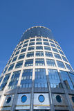 View on high office building Royalty Free Stock Images