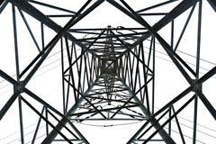 Isolated Pylon Abstract Stock Photography